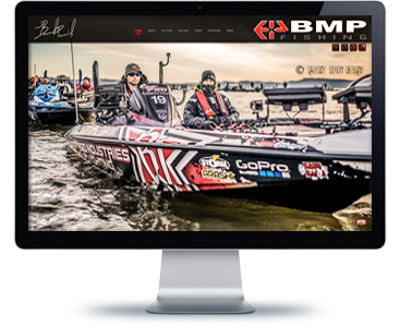 Pro Sites Unlimited - angler websites