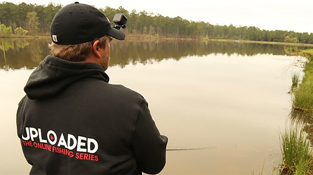 UPLOADED FISHING powered by Pro Sites Unlimited
