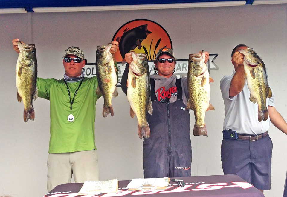 Lake Okeechobee limit powered by Pro Sites Unlimited