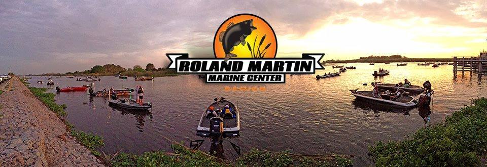Roland Martin Marine Center Series powered by Pro Sites Unlimited